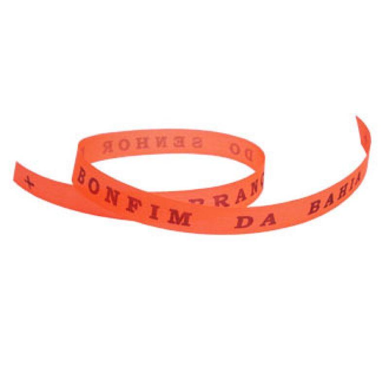 Armband - Senhor do Bonfim Laranjinha